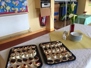 School Catering by David Smyth Catering