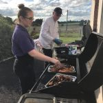 Barbecue Buffets by David Smyth Catering