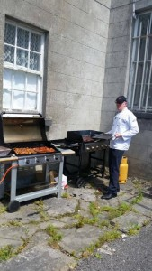 Barbecues by David Smyth Catering