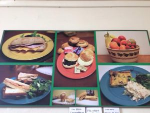 School Catering in Mullingar
