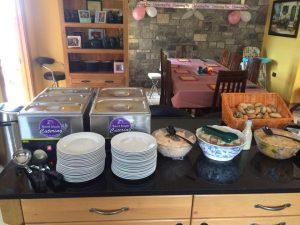 Buffets by David Smyth Catering